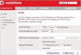 Vodafone DSL-EasyBox 803: WiFi-Erweiterung mit D-Link Powerline Wireless N Accesspoint Kit