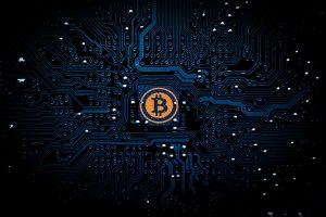 In die Welt des Bitcoins eintauchen